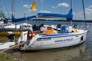 indywidualne szkolenia żeglarskie