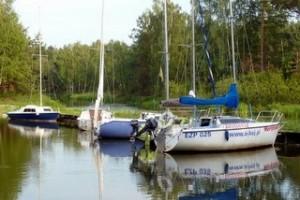 Kurs żeglarski, weekendowy