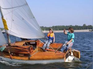 Kurs, szkolenie – żeglarz jachtowy